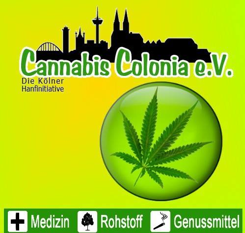 Cannabis Colonia